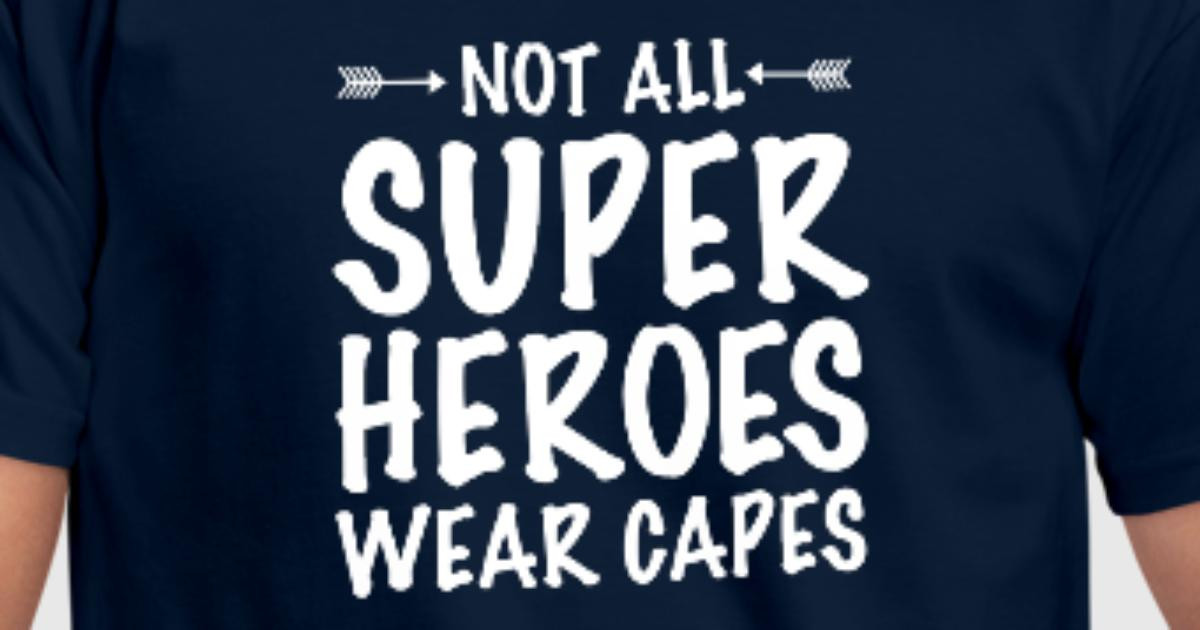 Best ideas about Not All Heroes Wear Capes Coloring Sheets For Kids . Save or Pin Not All Superheroes Wear Capes by yakoazon Now.