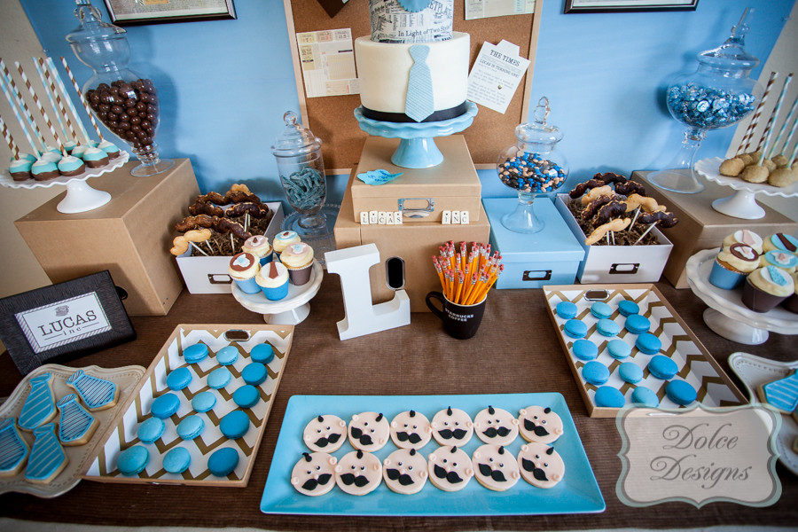 Best ideas about Office Birthday Decorations . Save or Pin 1st Birthday fice party Now.