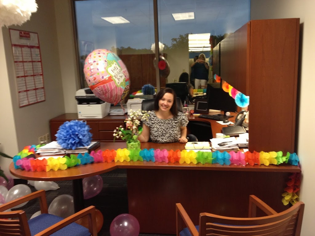 Best ideas about Office Birthday Decorations . Save or Pin Fun Birthday Weekend Events Now.