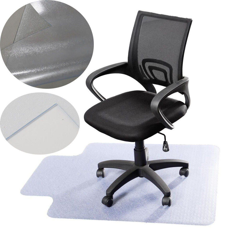 Best ideas about Office Chair Floor Mat . Save or Pin Pro Desk fice Chair Floor Mat Protector for Hard Wood Now.