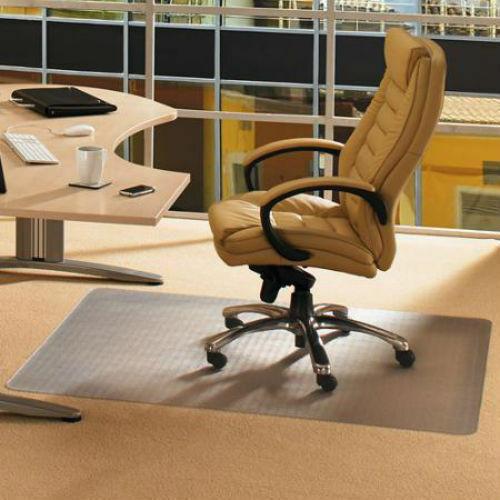 Best ideas about Office Chair Floor Mat . Save or Pin fice Chair Carpet Floor Mat Desk puter Plastic Heavy Now.