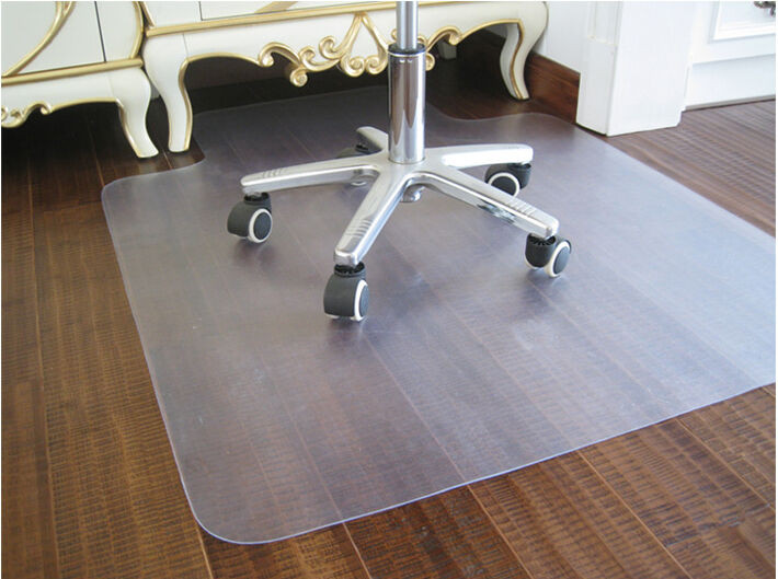 Best ideas about Office Chair Floor Mat . Save or Pin Desk fice Chair Floor Mat Protector for Hard Wood Floors Now.