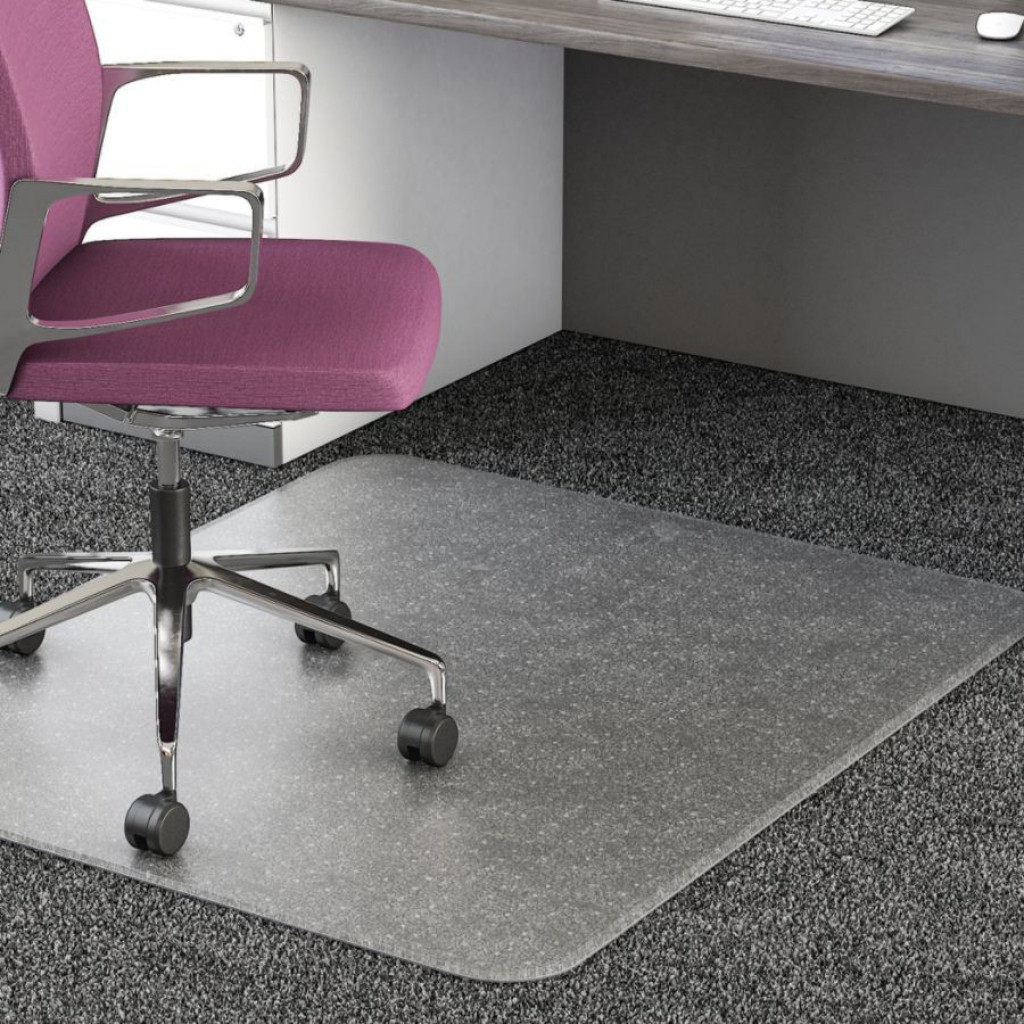 Best ideas about Office Chair Floor Mat . Save or Pin Breathtaking Floor Mats For fice Chairs Carpet 95 Now.