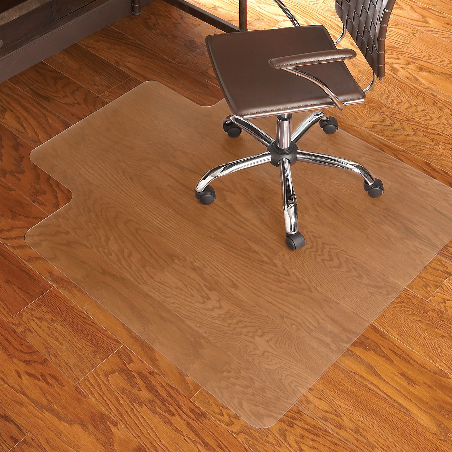 Best ideas about Office Chair Floor Mat . Save or Pin ES Robbins EverLife Hard Floor fice Chair Mat & Reviews Now.