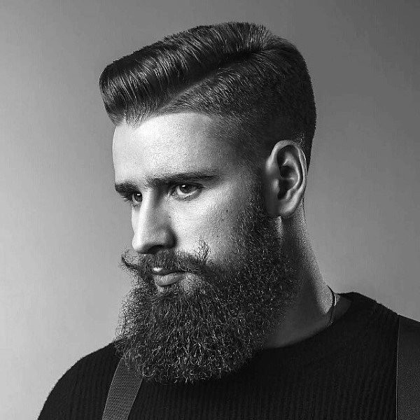Best ideas about Old School Mens Haircuts . Save or Pin 60 Old School Haircuts For Men Polished Styles The Past Now.