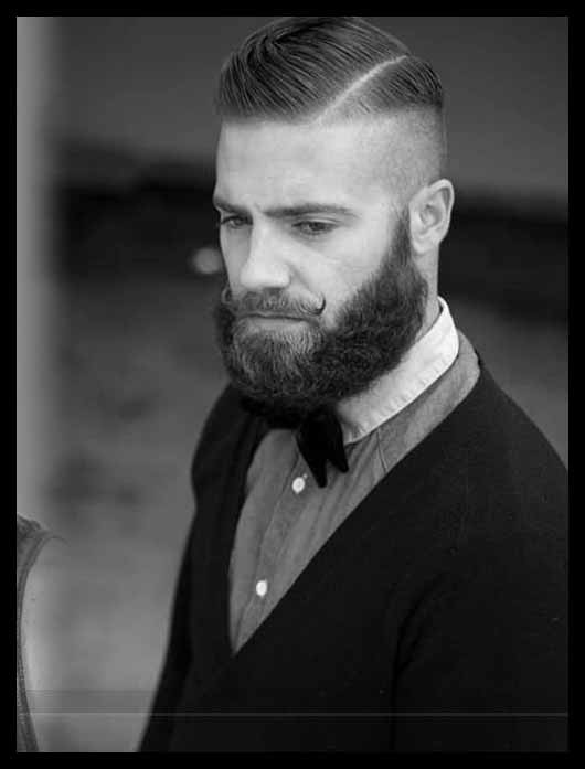 Best ideas about Old School Mens Haircuts . Save or Pin Old school hairstyles for men Now.