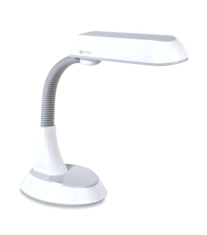 Best ideas about Ottlite Executive Desk Lamp . Save or Pin Ottlite Executive Desk Lamp White Desk Ideas Now.