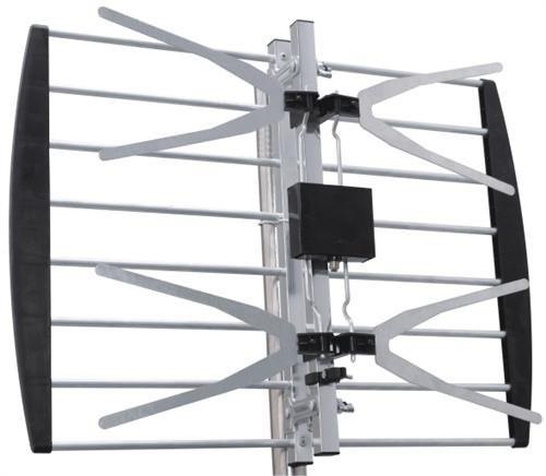 Best ideas about Outdoor Tv Antenna Reviews . Save or Pin Best Outdoor TV Antennas 2016 Now.