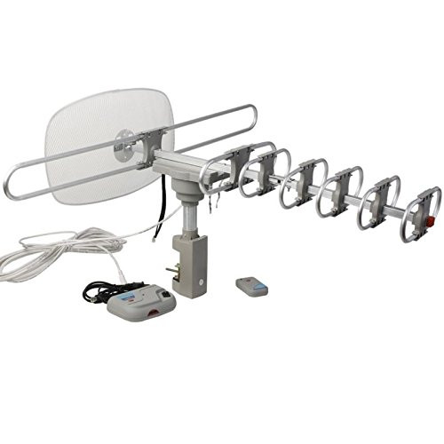 Best ideas about Outdoor Tv Antenna Reviews . Save or Pin 5 Best Outdoor Tv Antenna of 2018 Reviews And Buyer s Guide Now.