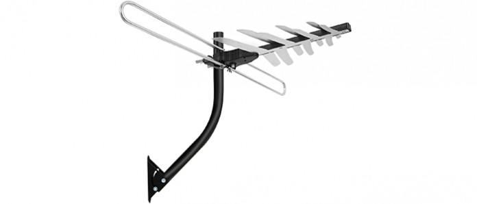 Best ideas about Outdoor Tv Antenna Reviews . Save or Pin Top 10 Best Outdoor TV Antennas of 2017 – Reviews us73 Now.