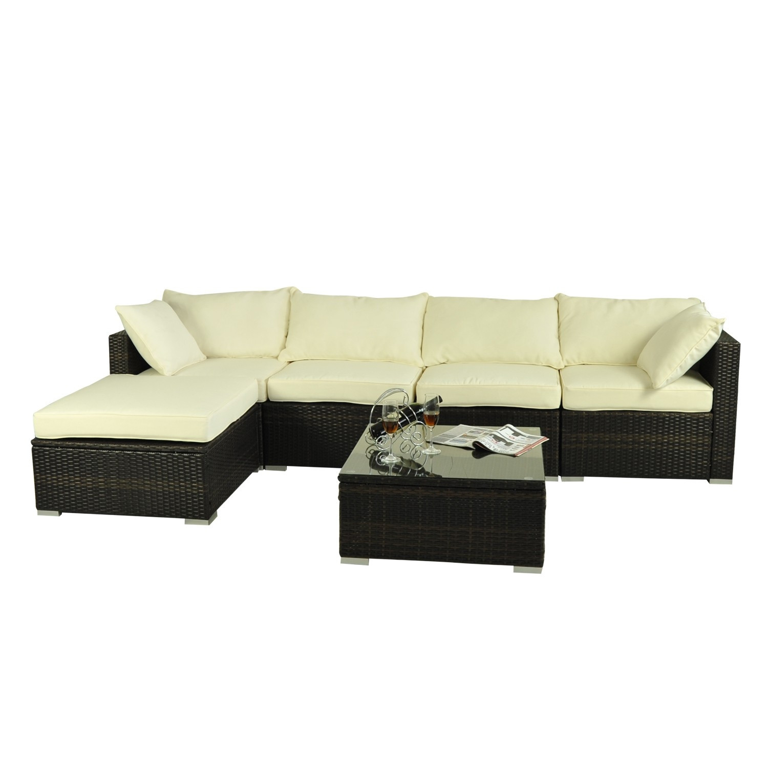 Best ideas about Outsunny Patio Furniture . Save or Pin Outsunny Patio Furniture Now.