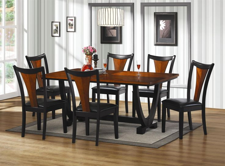 Best ideas about Overstock Dining Table . Save or Pin Dining Room glamorous overstock dining room sets Cheap Now.