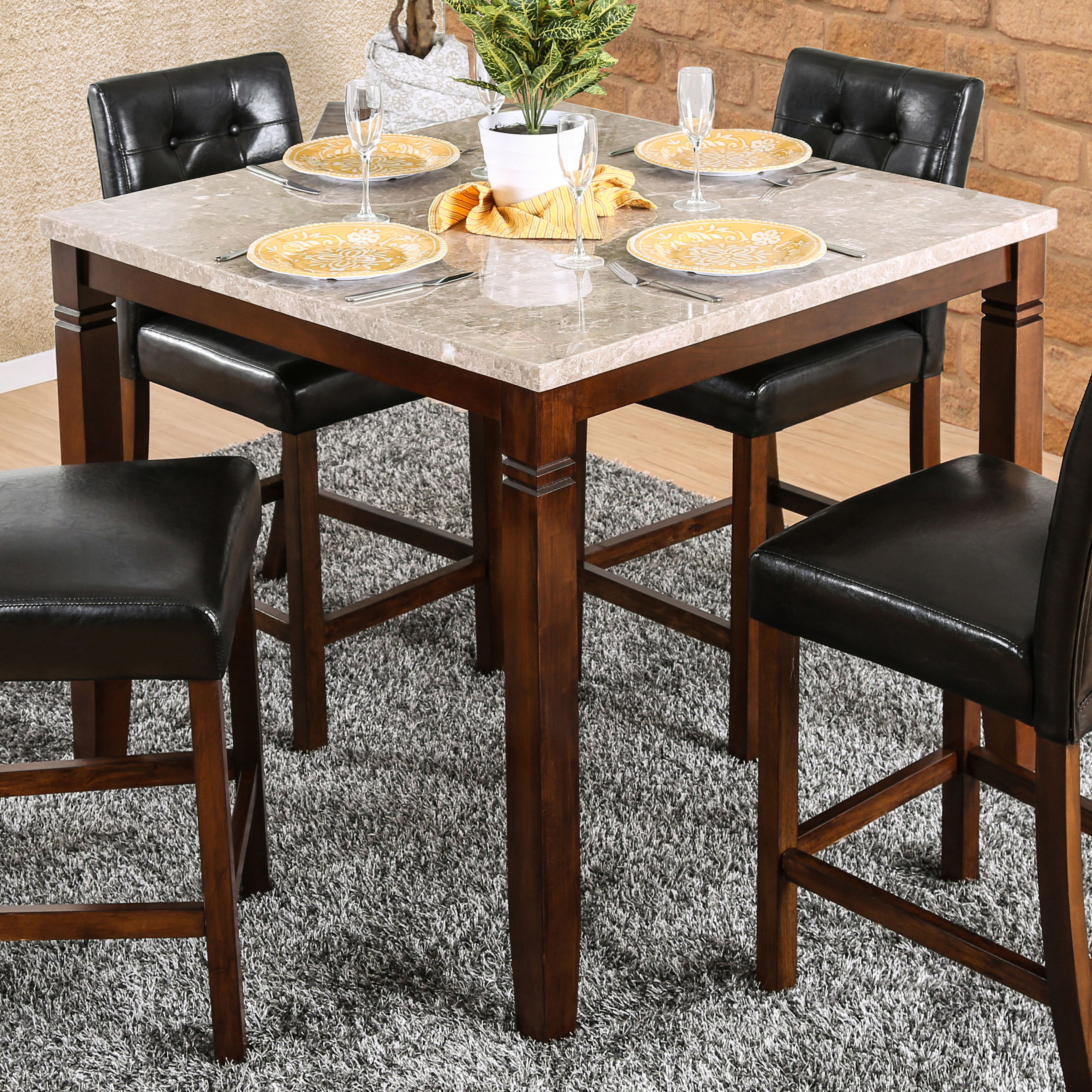 Best ideas about Overstock Dining Table . Save or Pin 43 Types of Tables for Your Home 2018 Buying Guide Now.