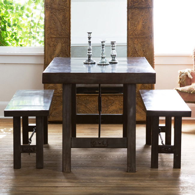 Best ideas about Overstock Dining Table . Save or Pin Dining Rooms Archives Page 22 of 50 Copy Cat Chic Now.
