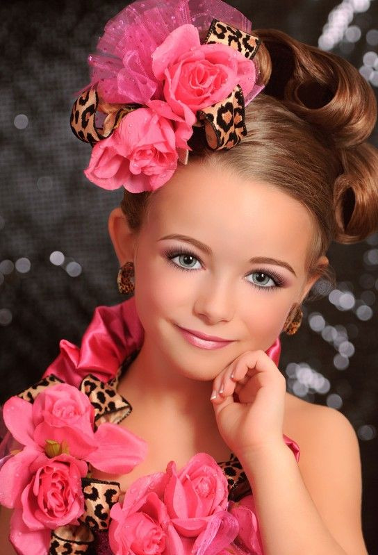 Best ideas about Pageant Hairstyles For Kids . Save or Pin 189 best images about Pageant hairstyles for girls on Now.