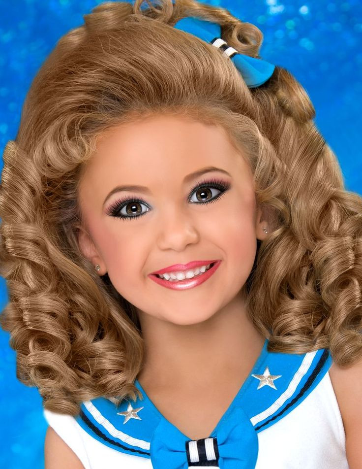 Best ideas about Pageant Hairstyles For Kids . Save or Pin Pageant Hairstyles For Little Girls Now.
