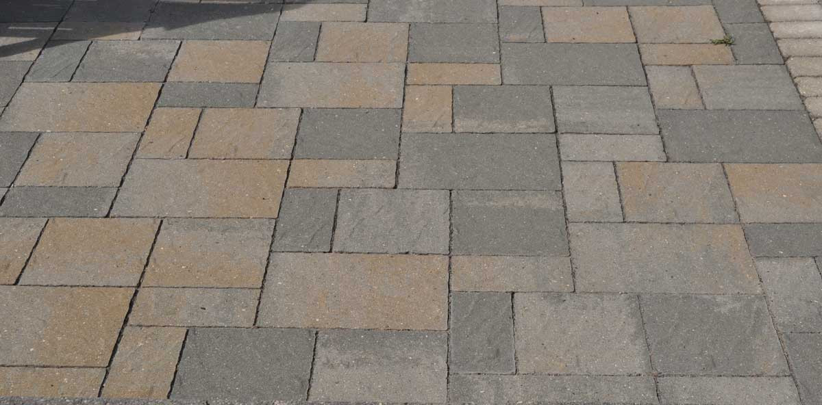 Best ideas about Patio Paver Calculator . Save or Pin Choosing the Right Paver Color and Style for a Patio Now.