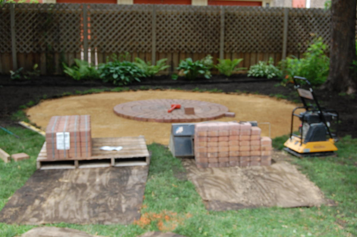 Best ideas about Patio Paver Calculator . Save or Pin Paver Project Material Calculator Now.