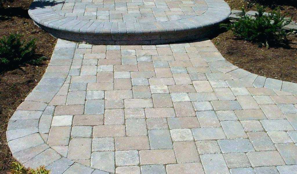 Best ideas about Patio Paver Calculator . Save or Pin 80 Various Gallery About Paver Patio Cost Calculator Now.