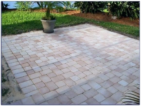 Best ideas about Patio Paver Calculator . Save or Pin Patio Paver Calculator sfmissionmuseum Now.