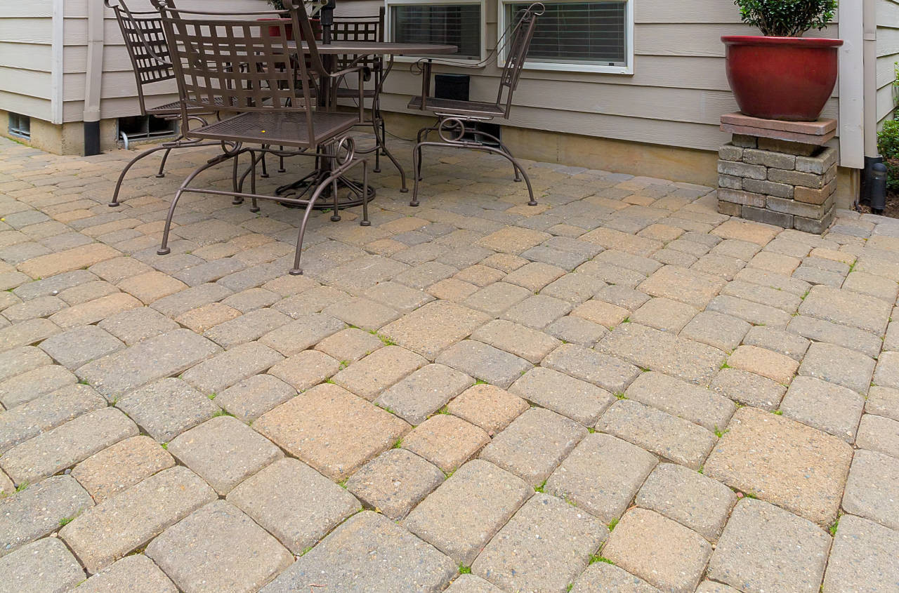 Best ideas about Patio Paver Calculator . Save or Pin How to Install a Paver Patio Inch Calculator Now.