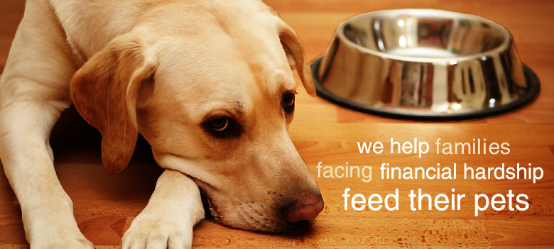 Best ideas about Pet Food Pantry . Save or Pin Pawsitive Friends Pet Food Bank Now.