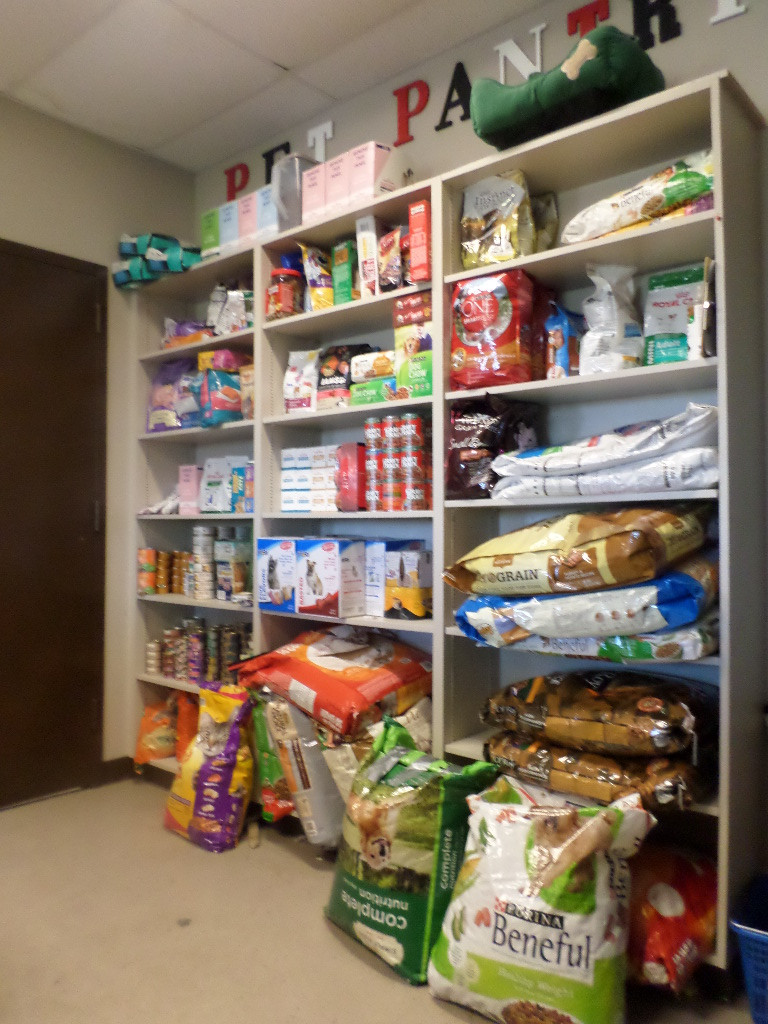 Best ideas about Pet Food Pantry . Save or Pin Animal Control opens pet pantry offers free food Now.