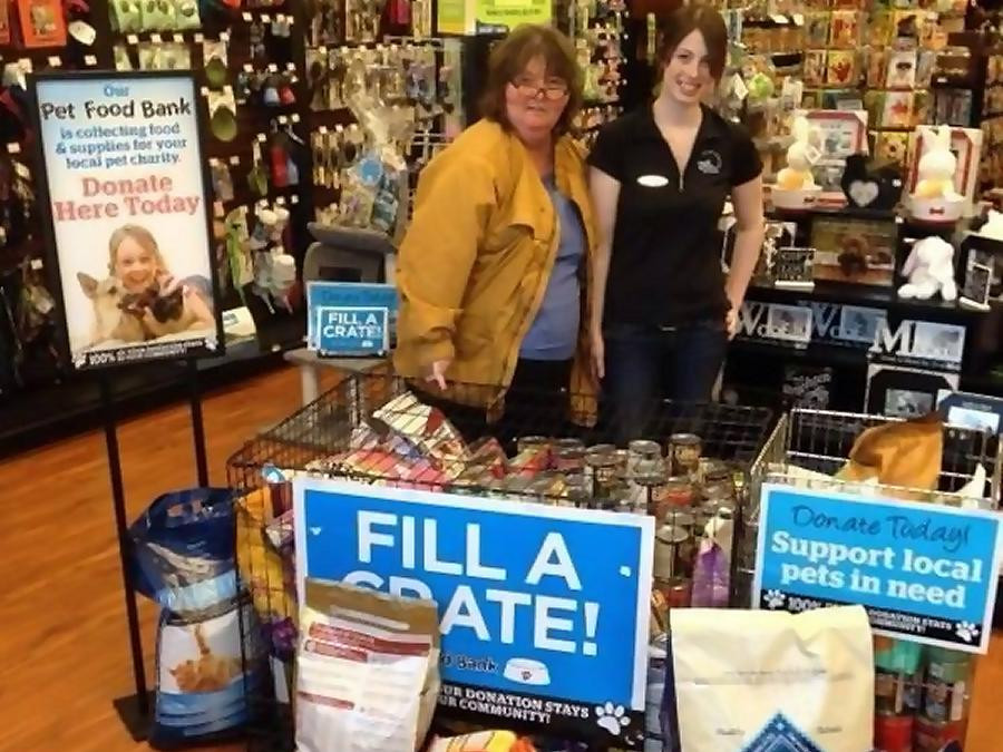 Best ideas about Pet Food Pantry . Save or Pin Peterborough Pet Food Bank urgently seeking donations Now.