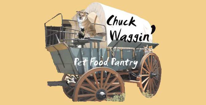 Best ideas about Pet Food Pantry . Save or Pin Chuck Waggin Pet Food Pantry Pet Food Bank in AZ Now.