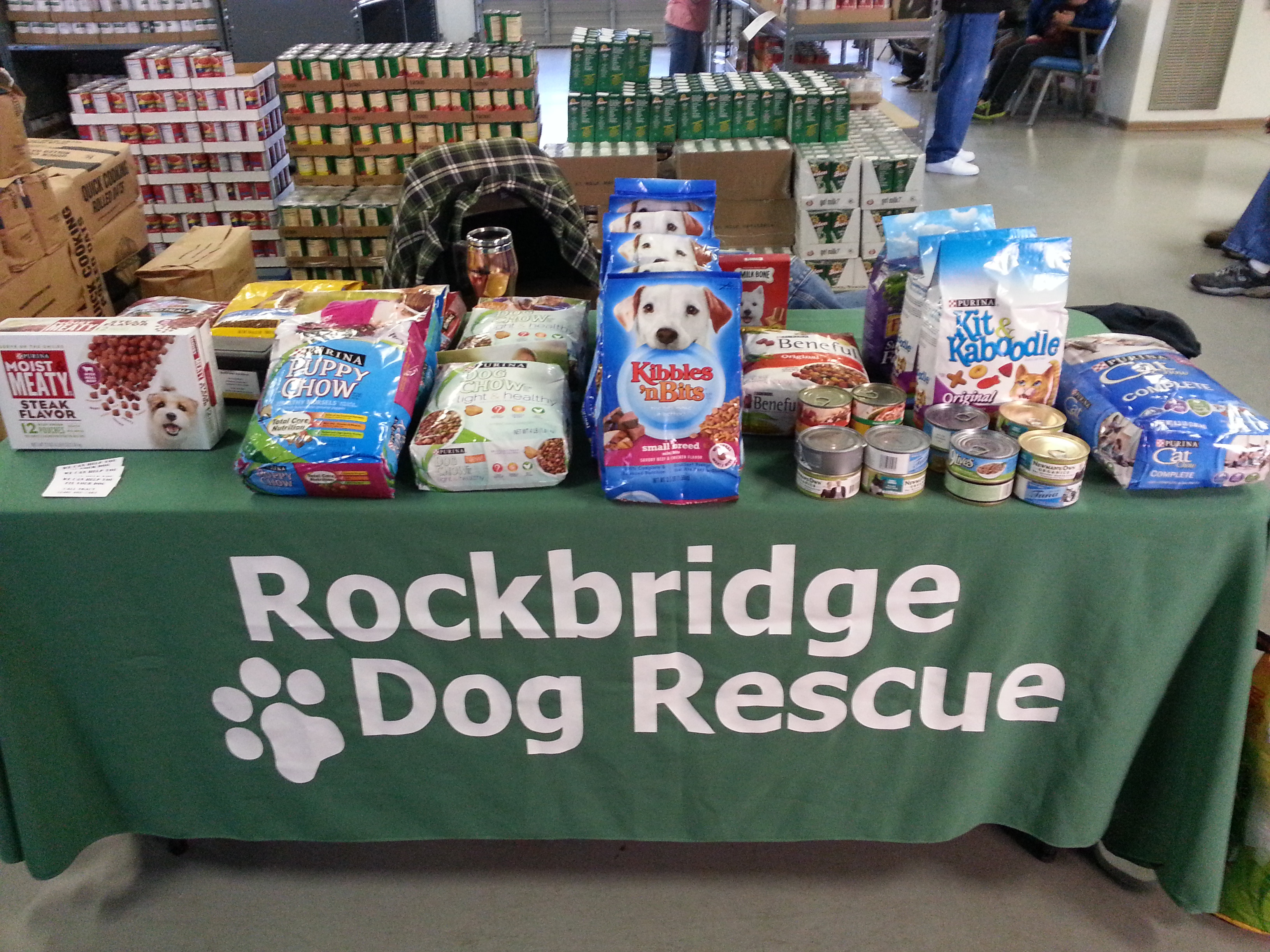 Best ideas about Pet Food Pantry . Save or Pin Pet Food Pantry Now.