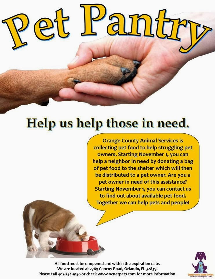 Best ideas about Pet Food Pantry . Save or Pin Life With Beagle Meowloween PLUS new pet food pantry in Now.