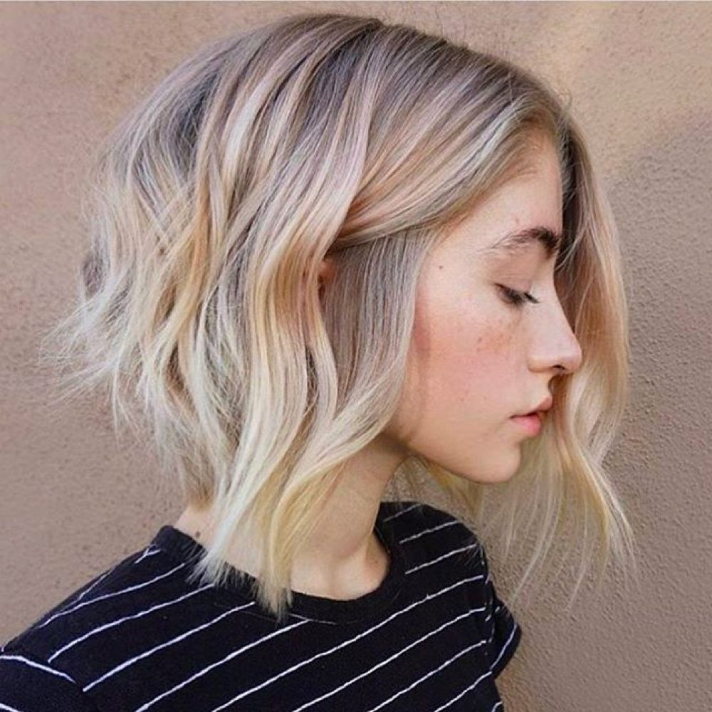 Best ideas about Photos Of Bob Haircuts . Save or Pin 30 Hottest A Line Bob Haircuts You ll Want to Try in 2018 Now.