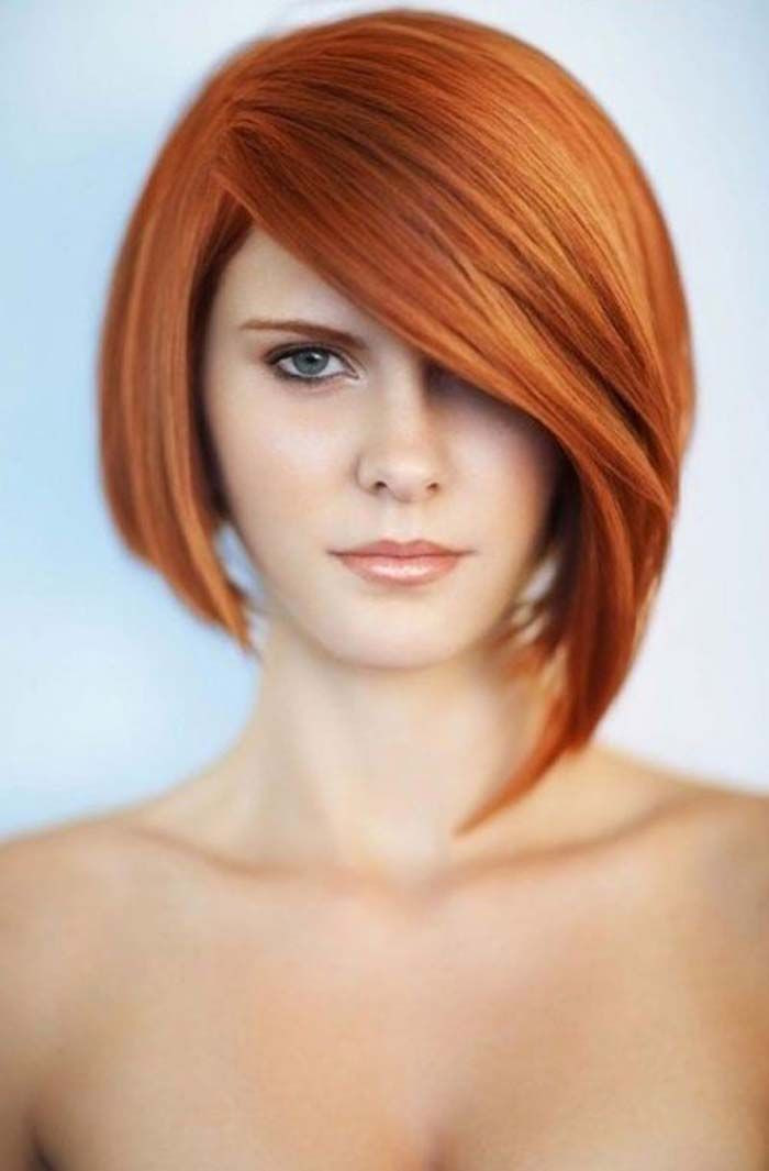 Best ideas about Photos Of Bob Haircuts . Save or Pin 30 Asymmetrical Bob Styles Now.