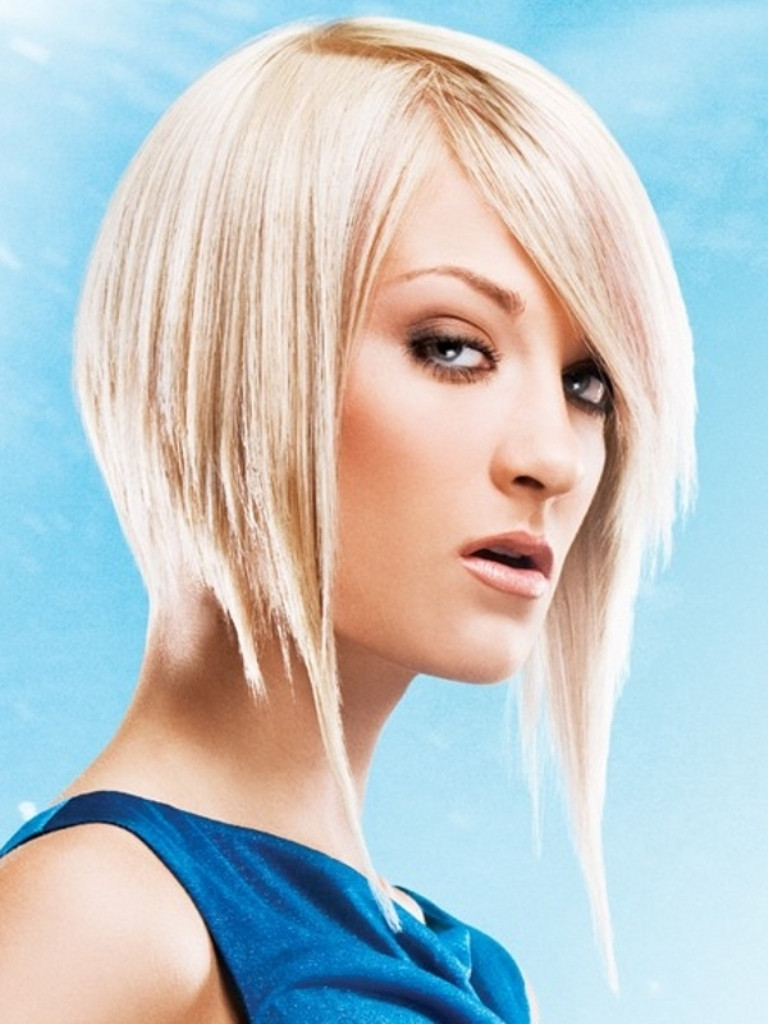 Best ideas about Photos Of Bob Haircuts . Save or Pin 20 Beautiful Medium Bob Hairstyles MagMent Now.