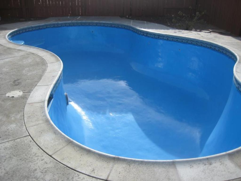 Best ideas about Pool Paint Colors . Save or Pin Sherwin Williams Pool Epoxy — Amazing Swimming Pool Now.