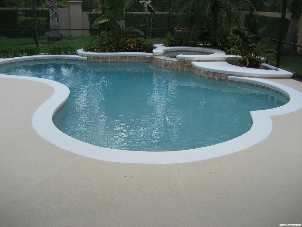 Best ideas about Pool Paint Colors . Save or Pin Pool Paint Colors Sfe Plce Sherwin Williams Pool Deck Now.