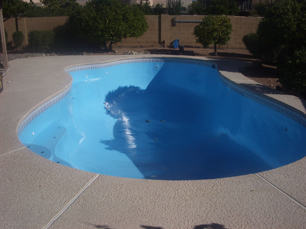 Best ideas about Pool Paint Colors . Save or Pin The Best Pool Deck Paint Ideas Now.