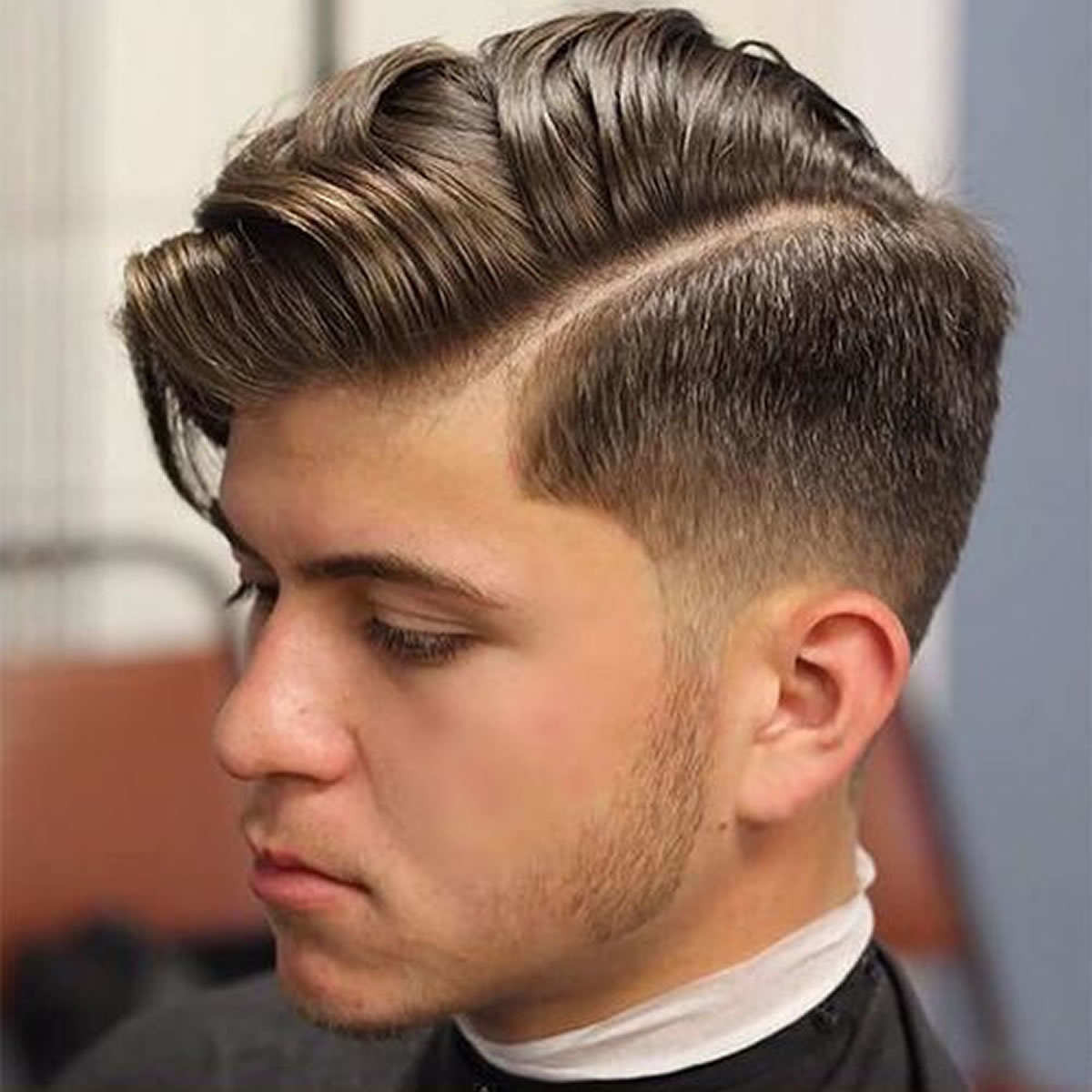 Best ideas about Popular Haircuts For Boys . Save or Pin The 2018 hairstyles for men Short and Cuts Hairstyles Now.