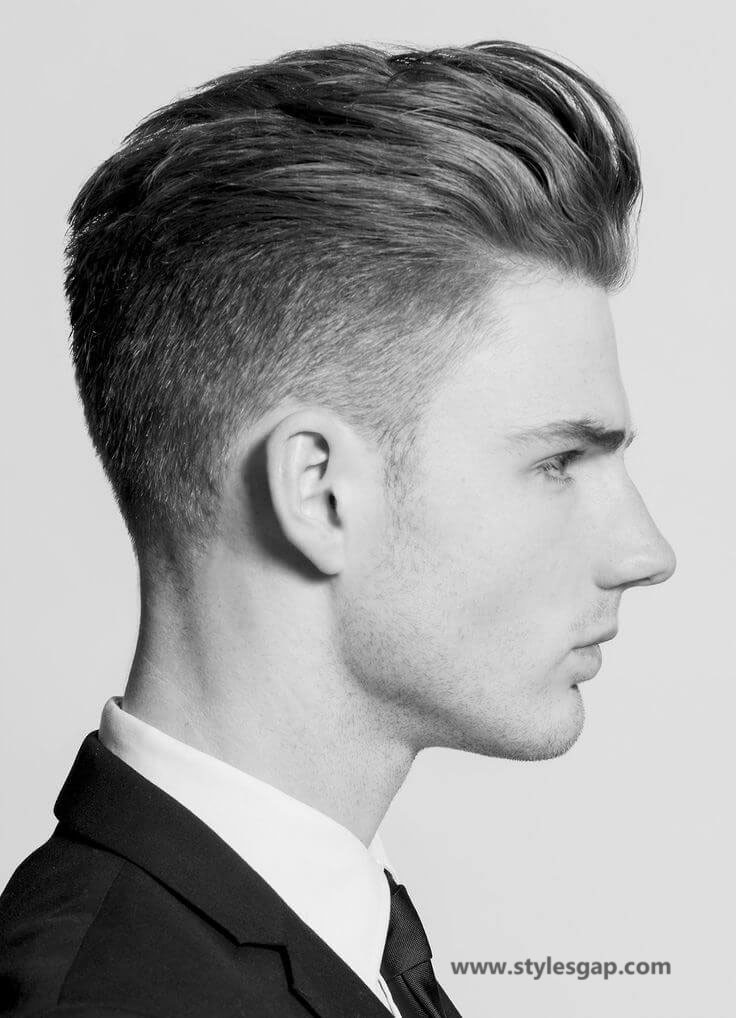 Best ideas about Popular Haircuts For Boys . Save or Pin Men Best Hairstyles Latest Trends of Hair Styling Now.