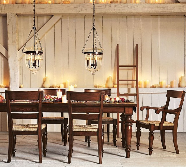 Best ideas about Pottery Barn Dining Room . Save or Pin Pottery Barn dining room Traditional Now.