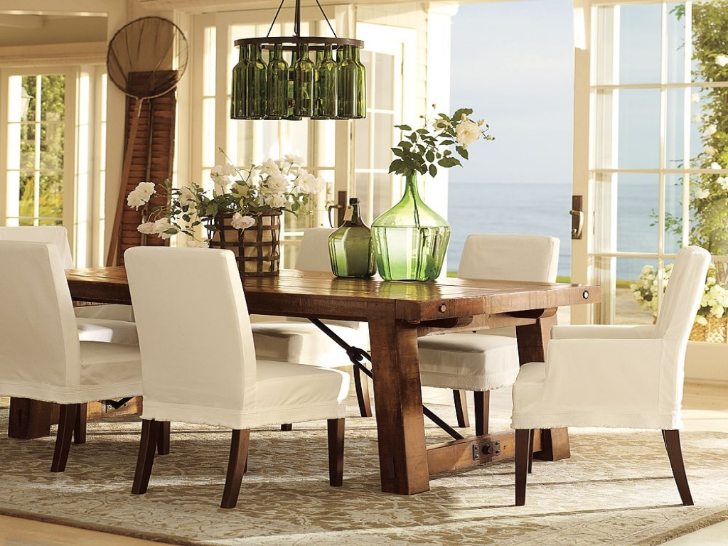 Best ideas about Pottery Barn Dining Room . Save or Pin Pottery barn room design pottery barn dining room designs Now.