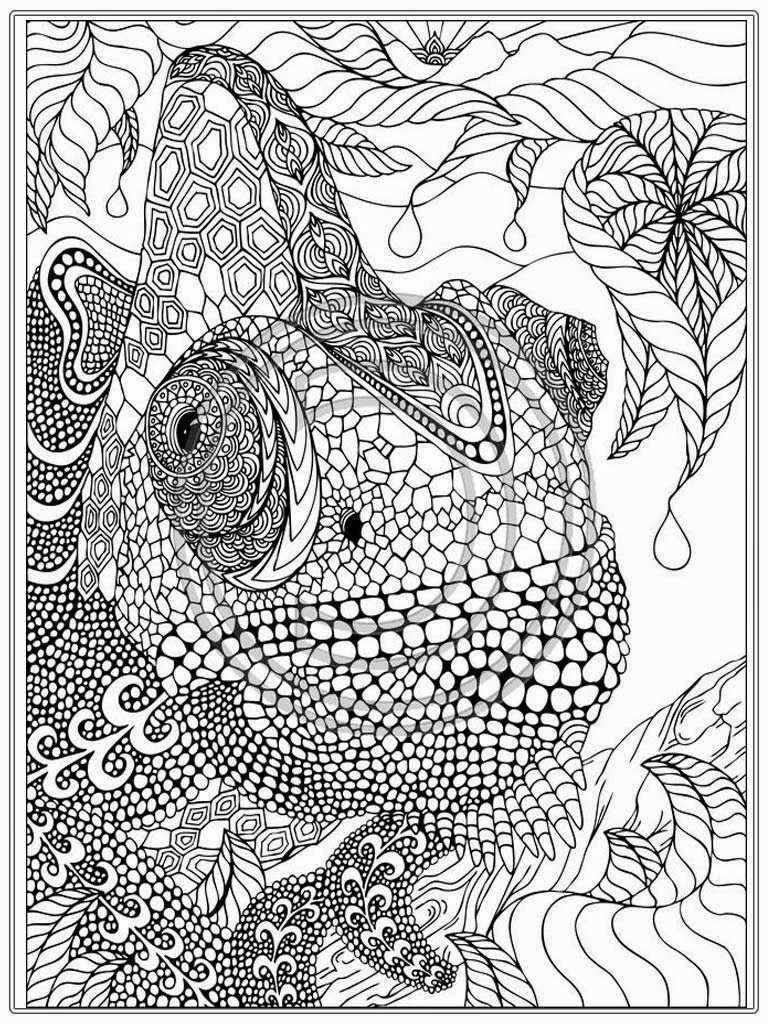 Best ideas about Printable Coloring Pages For Adults Free . Save or Pin Coloring Pages for Adults Free Printable 42 Collections Now.