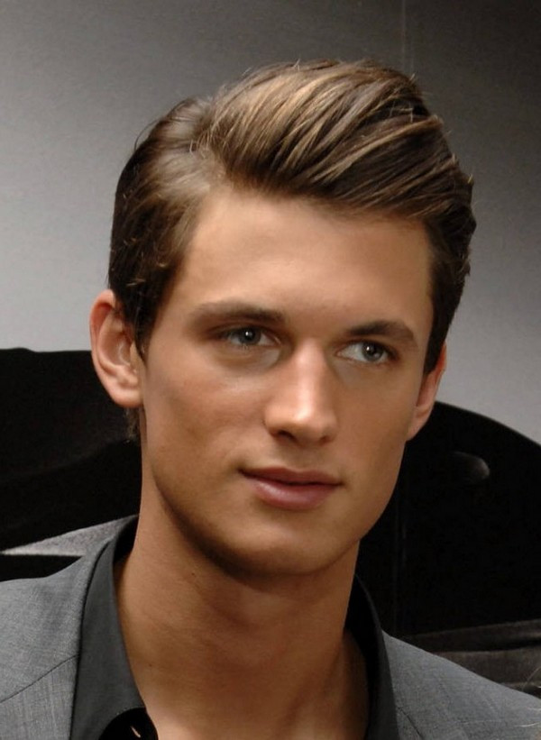 Best ideas about Prom Haircuts For Guys . Save or Pin Best Hairstyles For Men To Try Right Now Fave HairStyles Now.