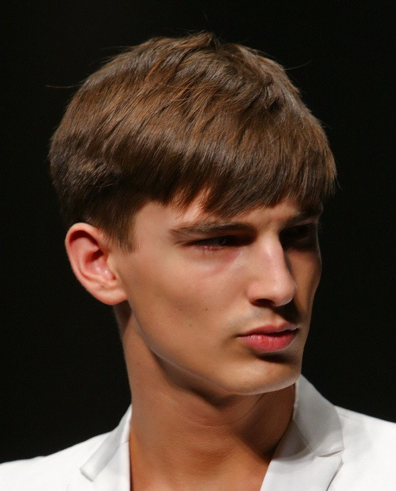 Best ideas about Prom Haircuts For Guys . Save or Pin Prom Hairstyles for Men Now.