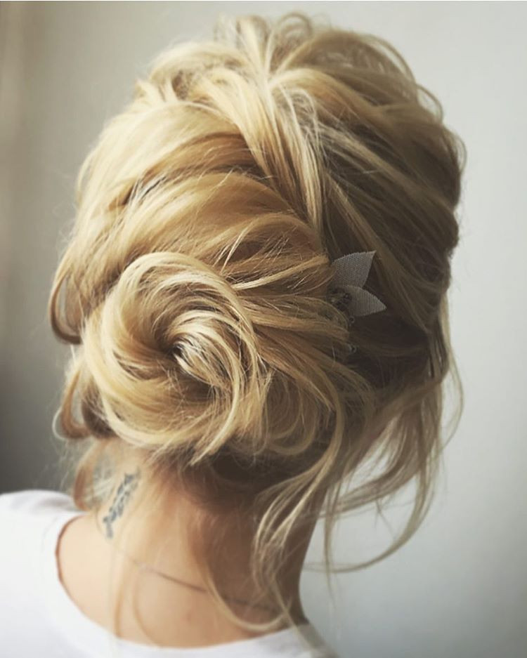 Best ideas about Prom Hairstyle Medium Hair . Save or Pin 20 Gorgeous Prom Hairstyle Designs for Short Hair Prom Now.