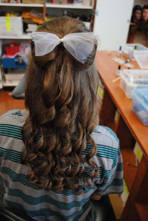 Best ideas about Prom Hairstyles Tumblr . Save or Pin prom hair styles on Tumblr Now.