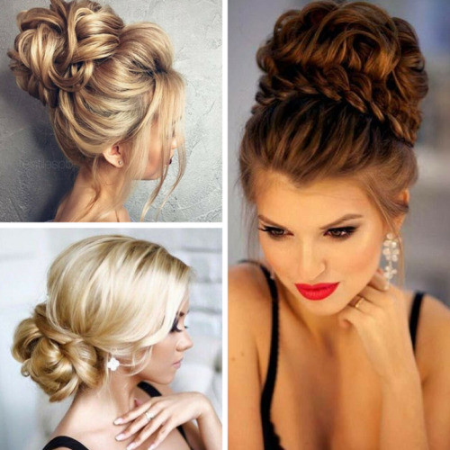 Best ideas about Prom Hairstyles Tumblr . Save or Pin prom hairstyles Now.