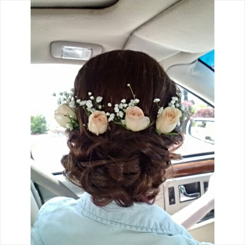 Best ideas about Prom Hairstyles Tumblr . Save or Pin formal updos Now.