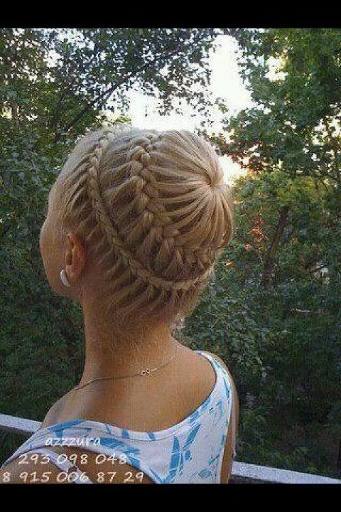 Best ideas about Prom Hairstyles Tumblr . Save or Pin prom hairstyle Now.