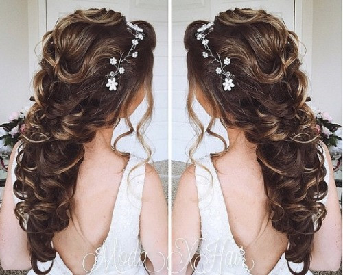 Best ideas about Prom Hairstyles Tumblr . Save or Pin prom hairstyles updos Now.